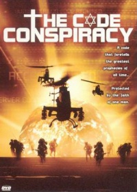The Code Conspiracy poster