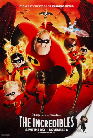 The Incredibles 1989x2956