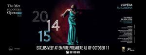 The Metropolitan Opera HD Live 2400x900