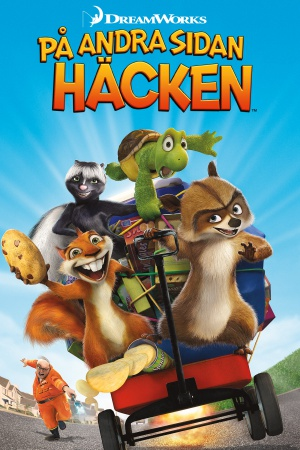 Over the Hedge 1400x2100