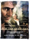 Mitch Albom's For One More Day poster