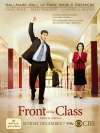Front of the Class poster