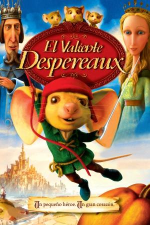 The Tale of Despereaux 1400x2100