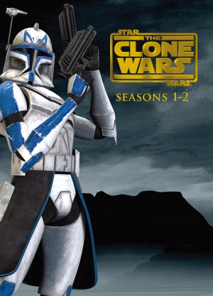 Star Wars: The Clone Wars 720x1000