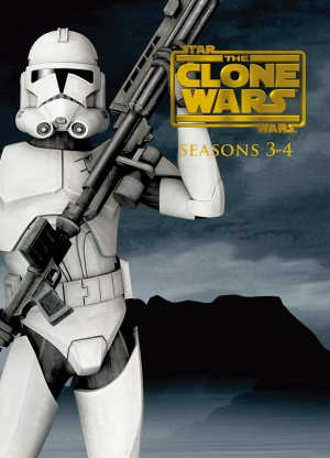 Star Wars: The Clone Wars 721x1000
