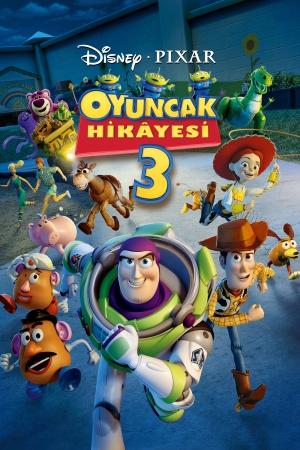 Toy Story 3 1400x2100