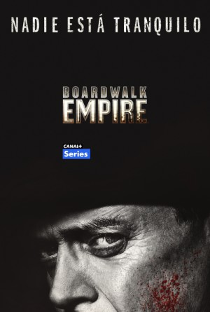 Boardwalk Empire 5063x7500