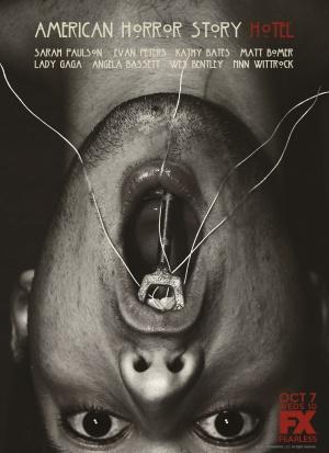 American Horror Story 889x1224