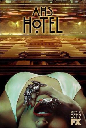 American Horror Story 510x755