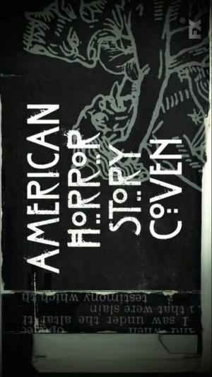 American Horror Story 900x1600