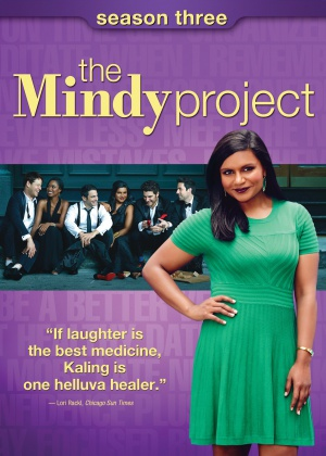 The Mindy Project 1606x2251