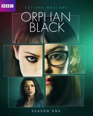 Orphan Black 950x1185
