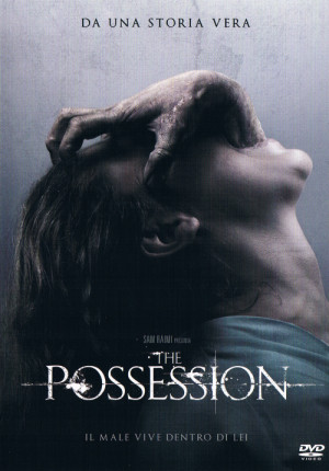 The Possession 1498x2147