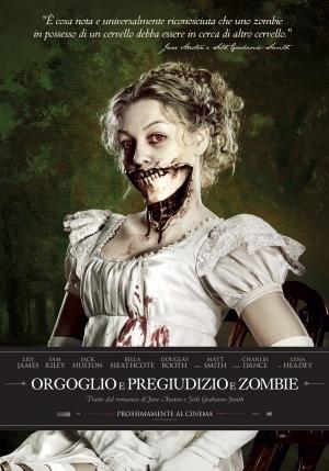 Stolz und Vorurteil & Zombies 3500x5000