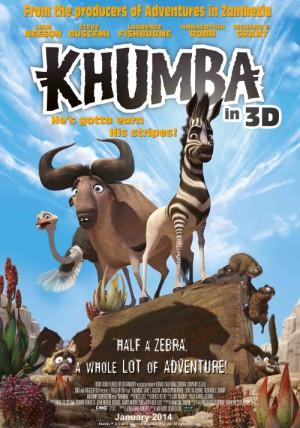 Khumba 5250x7500