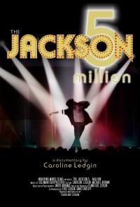 The Jackson 5... Million poster