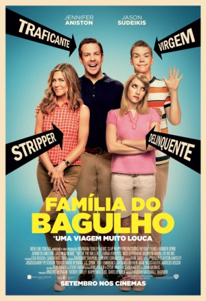 We're the Millers 4108x6009