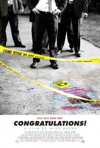 Congratulations! poster