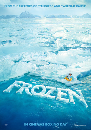 Die Eiskönigin - Völlig unverfroren 4134x5906