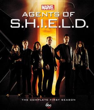 Agents of S.H.I.E.L.D. 3007x3515