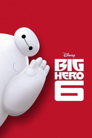 Big Hero 6 2000x3000