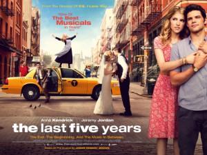 The Last Five Years 6000x4500