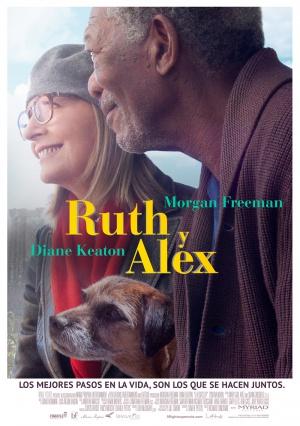 Ruth & Alex - L'amore cerca casa 1000x1419