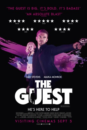 The Guest 4000x5924