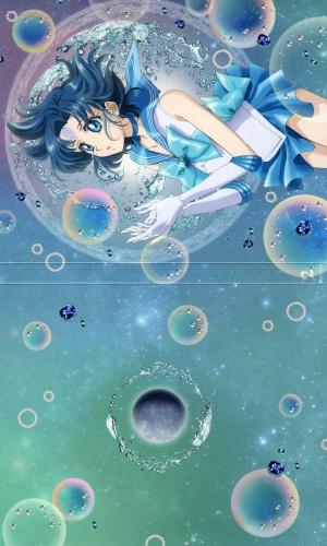 Bishôjo senshi Sêrâ Mûn Crystal 2000x3333