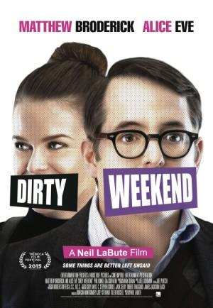 Dirty Weekend 800x1156