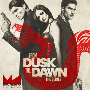 From Dusk Till Dawn: The Series 1000x1000