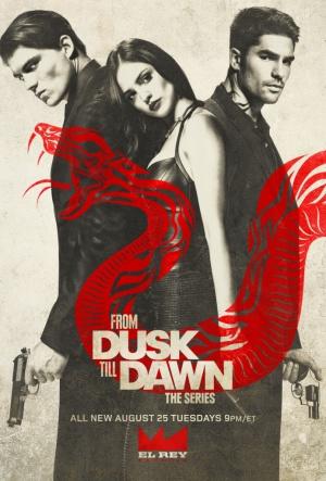 From Dusk Till Dawn: The Series 693x1024