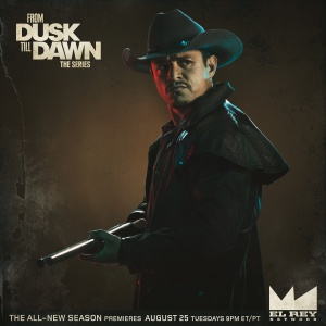 From Dusk Till Dawn: The Series 2250x2250