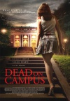 Dead on Campus poster