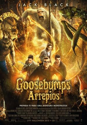 Goosebumps 1311x1889
