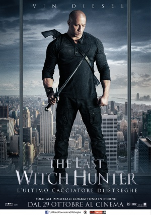 The Last Witch Hunter 1654x2362