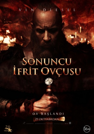 The Last Witch Hunter 2061x2932