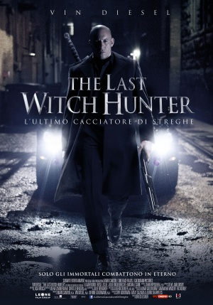 The Last Witch Hunter 2450x3500