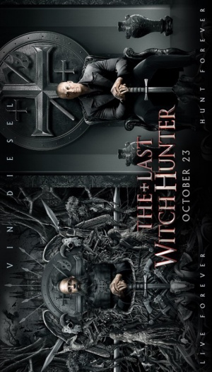 The Last Witch Hunter 584x1024