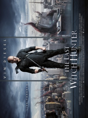The Last Witch Hunter 1550x2067