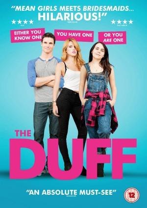 The Duff 900x1268
