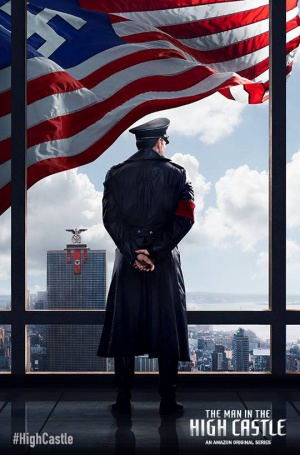 The Man in the High Castle 540x819