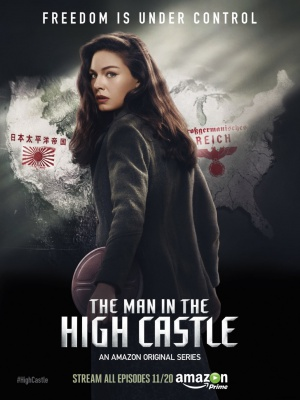 The Man in the High Castle 1280x1707