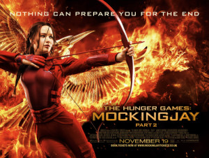 The Hunger Games: Mockingjay - Part 2 3059x2309