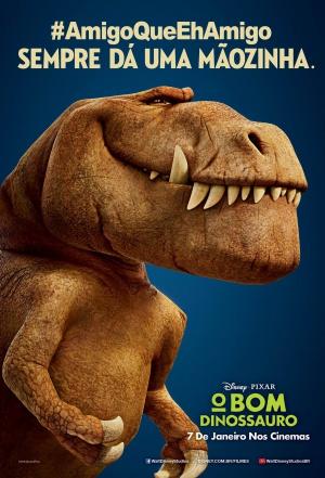 Добрий динозавр 1394x2048