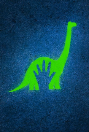 Добрий динозавр 3372x5000