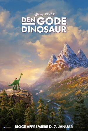 Добрий динозавр 1382x2048