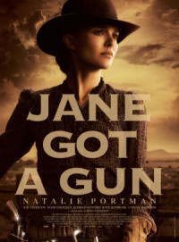 La venganza de Jane poster