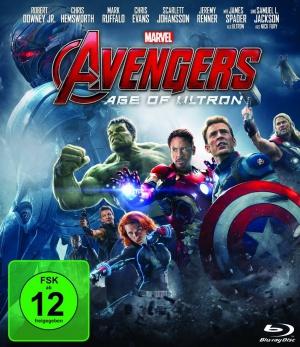 Avengers: Age of Ultron 1099x1270