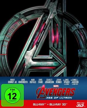 Avengers: Age of Ultron 1127x1402